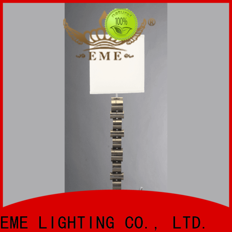 EME LIGHTING retro glass table lamps for living room concise