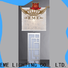 EME LIGHTING white decorative cordless table lamps traditional for hotels