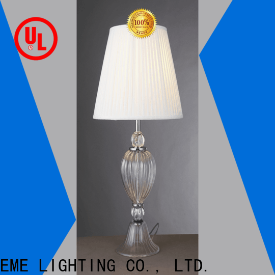 EME LIGHTING vintage oriental table lamps colored for bedroom