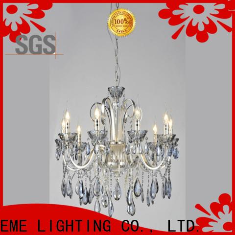 EME LIGHTING modern chandelier ceiling light European style for dining room