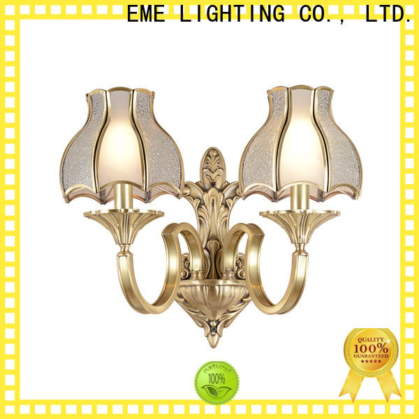 contemporary bedroom wall sconces america style ODM for restaurant