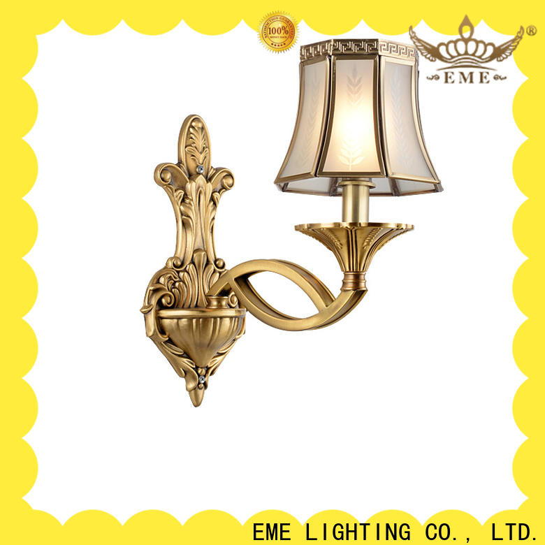 EME LIGHTING vintage vintage wall sconces top brand for indoor decoration