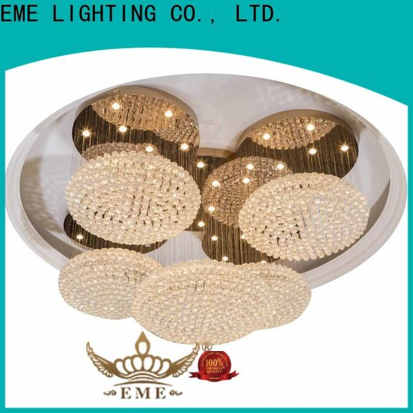 EME LIGHTING modern large chandeliers for great rooms for dining room