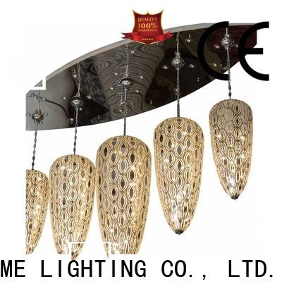 EME LIGHTING unique custom crystal chandeliers on-sale for lobby