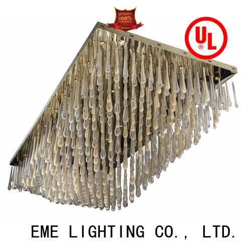 EME LIGHTING unique luxury chandelier for dining room