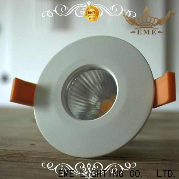 EME LIGHTING module square downlight bulk production for indoor lighting