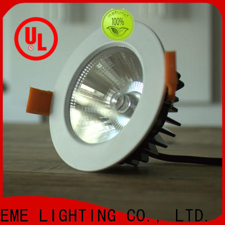 EME LIGHTING ODM down light fittings large-size for kitchen