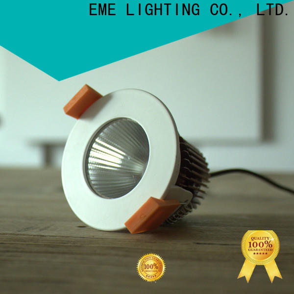 EME LIGHTING decorative outdoor led downlights at-sale for hotels