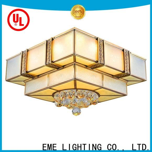 luxury decorative ceiling lights modern European for dining room