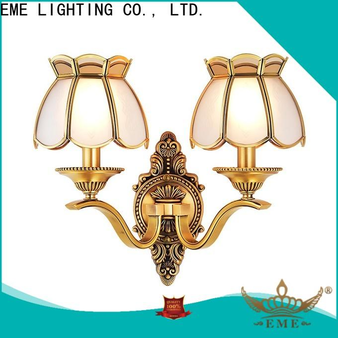 EME LIGHTING america style sconce lights top brand for indoor decoration