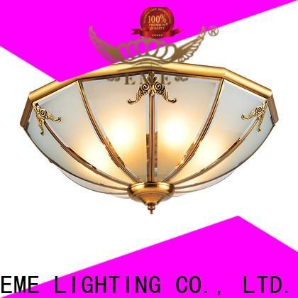 EME LIGHTING modern contemporary ceiling lights round for big lobby