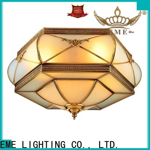 EME LIGHTING decorative large ceiling lights round