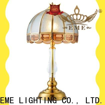 EME LIGHTING vintage western table lamps bulk production for study