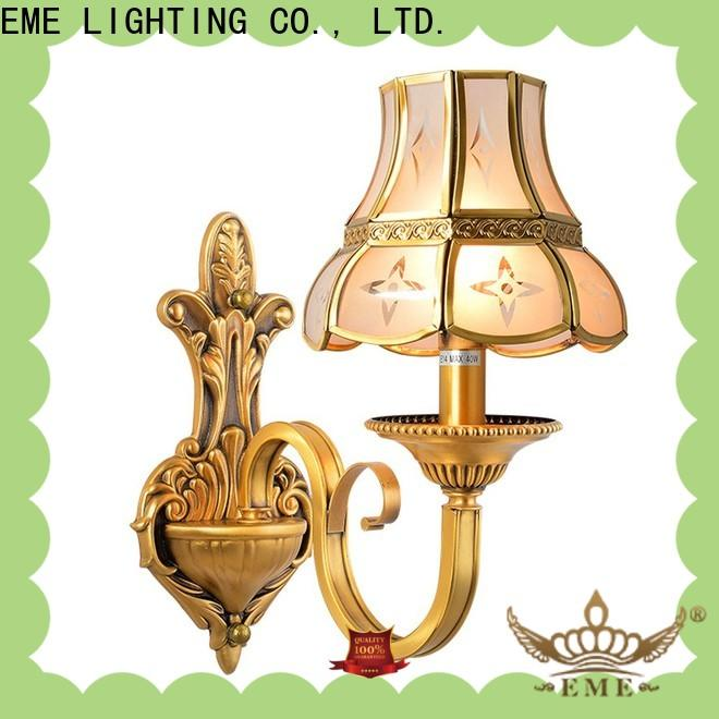EME LIGHTING america style wall sconces for living room top brand for restaurant