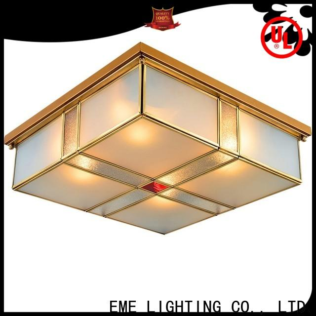EME LIGHTING classic large ceiling lights European for home