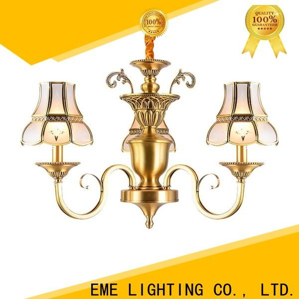 high-end restaurant chandeliers large round for home