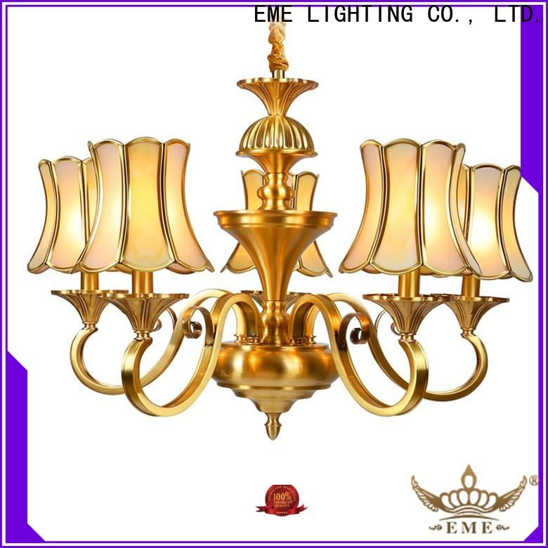 concise antique brass chandelier large traditional for big lobby