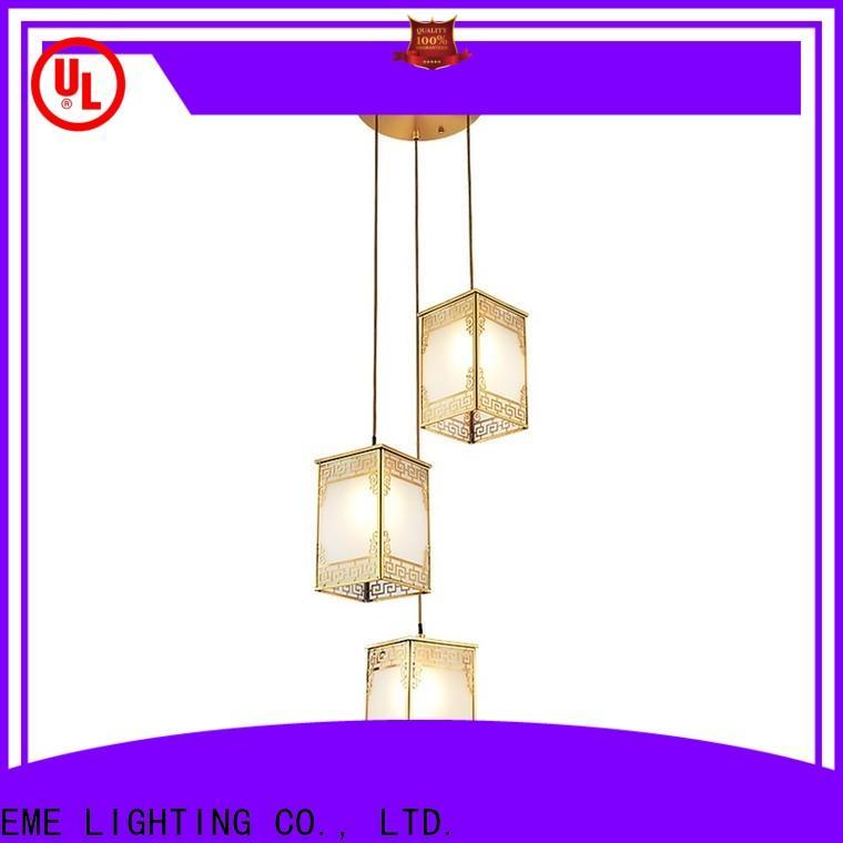 EME LIGHTING high-end Restaurant Pendant Light residential