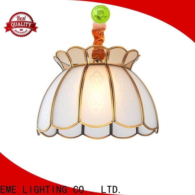 EME LIGHTING american style decorative chandelier vintage for big lobby