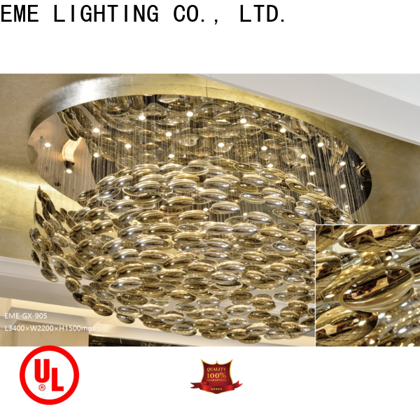 unique modern hanging light hanging bulk production for dining room