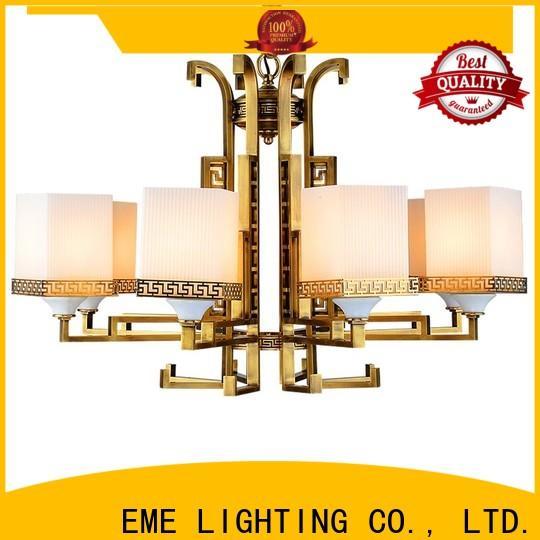 EME LIGHTING copper restaurant chandeliers European