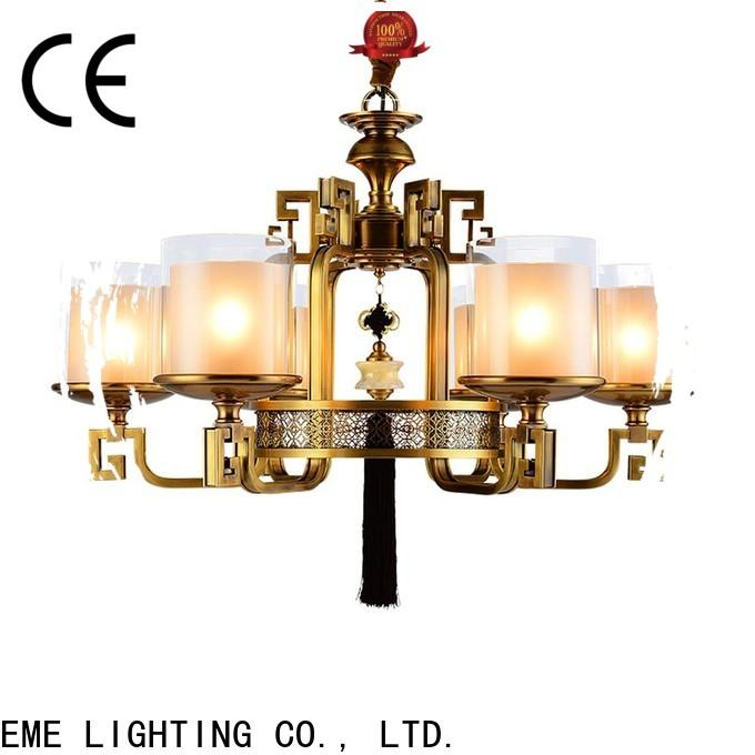 decorative chandelier manufacturers glass hanging round for dining room