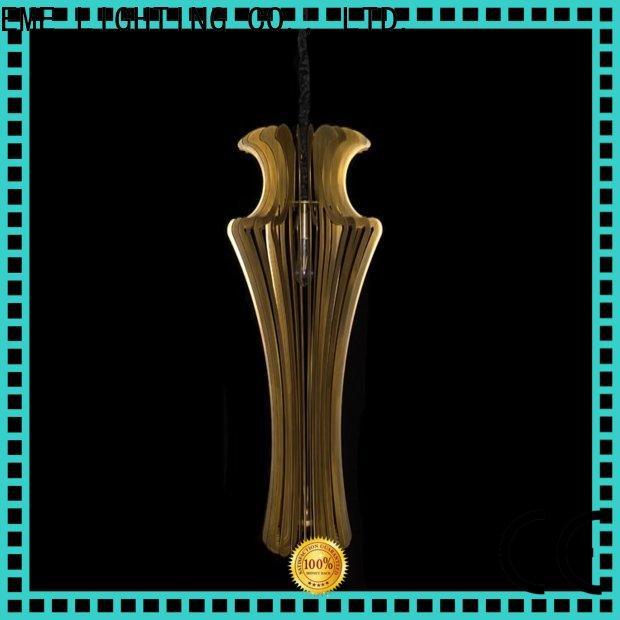 EME LIGHTING vase shape hotel floor lamps free sample for restaurant