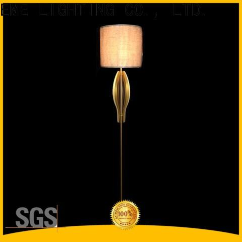 EME LIGHTING European style modern floor standing lamps ODM for restaurant