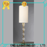 EME LIGHTING vintage western table lamps brass material for bedroom