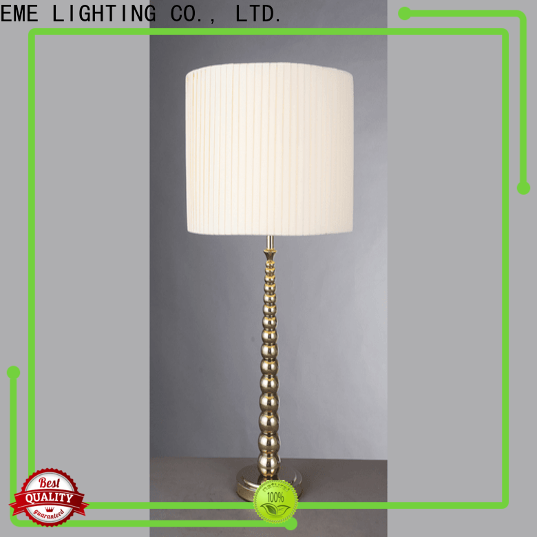 EME LIGHTING European style western table lamps concise for room