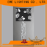 EME LIGHTING vintage decorative cordless table lamps colored for hotels