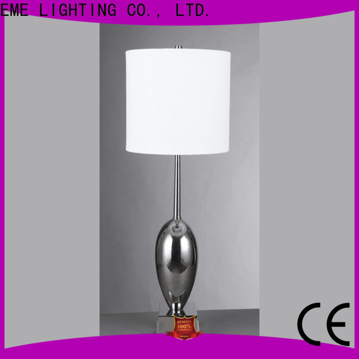 EME LIGHTING decorative decorative cordless table lamps flower pattern for bedroom