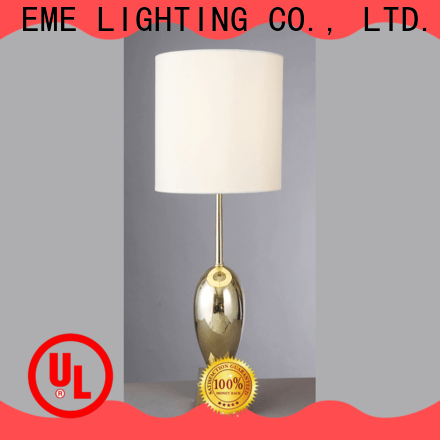 EME LIGHTING decorative oriental table lamps classic for bedroom