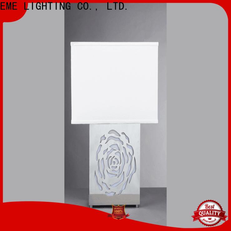 black decorative cordless table lamps elegant fancy for bedroom