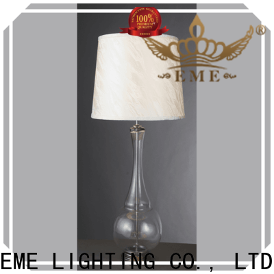 EME LIGHTING black oriental table lamps traditional for restaurant