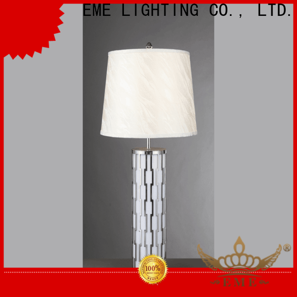 EME LIGHTING vintage colored table lamp modern for hotels