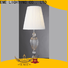 EME LIGHTING glass colored table lamp antique for bedroom