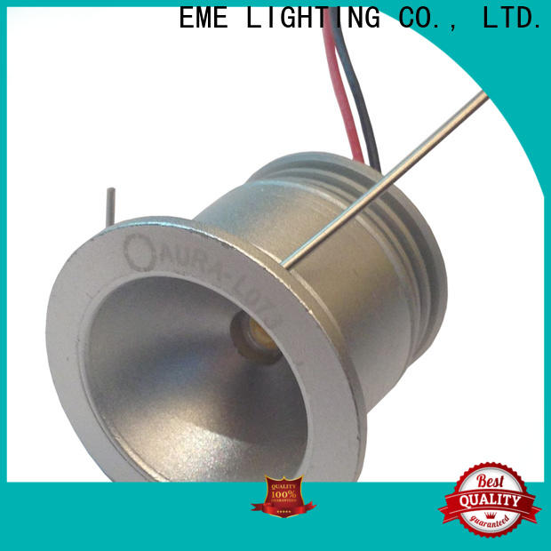 EME LIGHTING custom ceiling spot light fixtures factory price for outdoor lighting