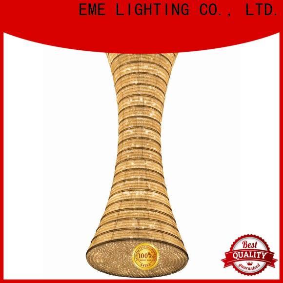 EME LIGHTING round custom chandelier on-sale for dining room