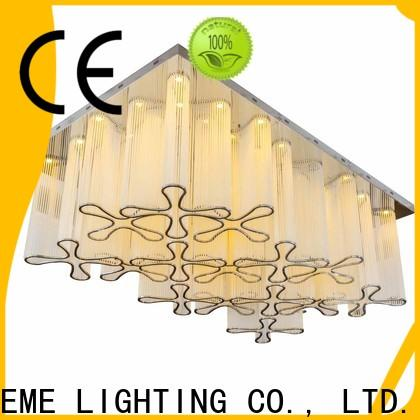 EME LIGHTING customized Large Hanging Chandelier on-sale for dining room