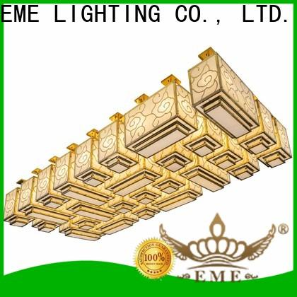 EME LIGHTING traditional luxury chandelier for dining room