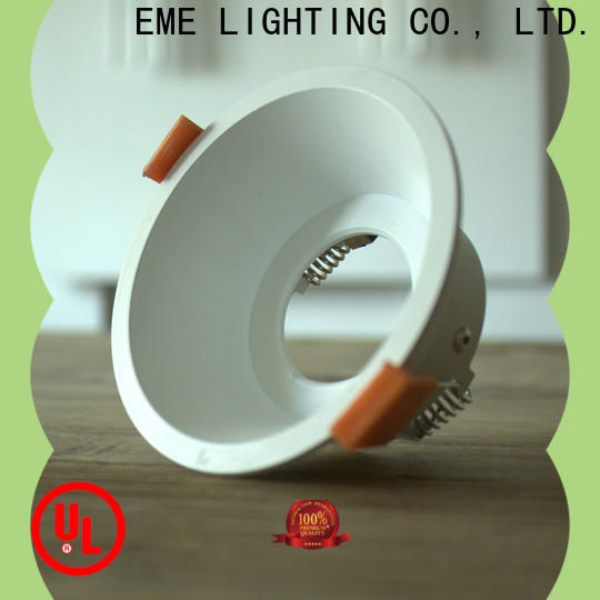 EME LIGHTING ODM square downlight bulk production