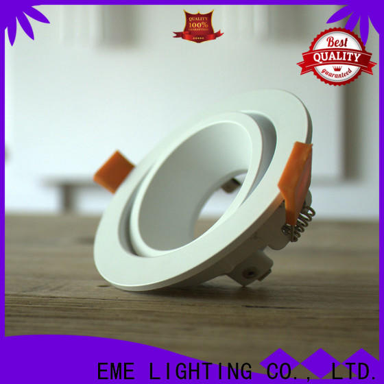 OEM down light fittings module at-sale for indoor lighting