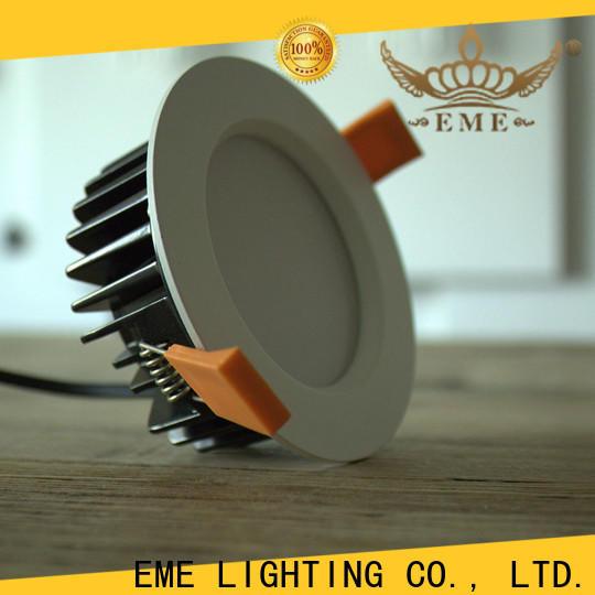 EME LIGHTING OEM down light led bulk production for kitchen