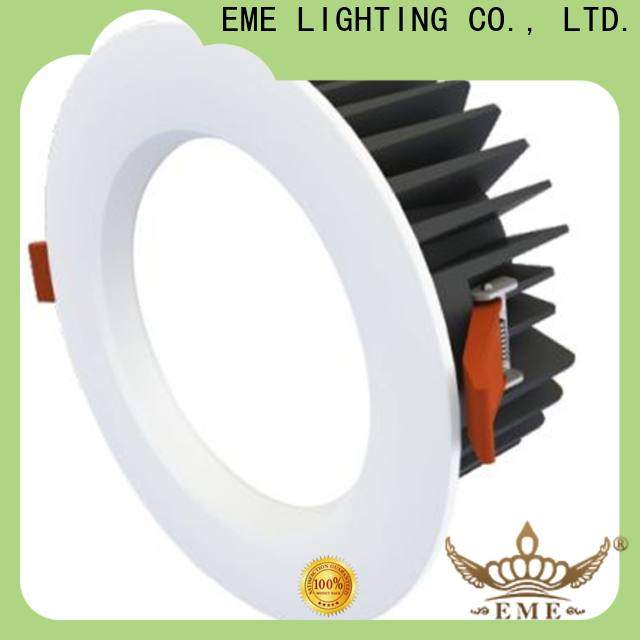 OEM outdoor led downlights sturdiness on-sale for kitchen