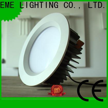 EME LIGHTING adjustable ring outdoor led downlights at-sale for hotels