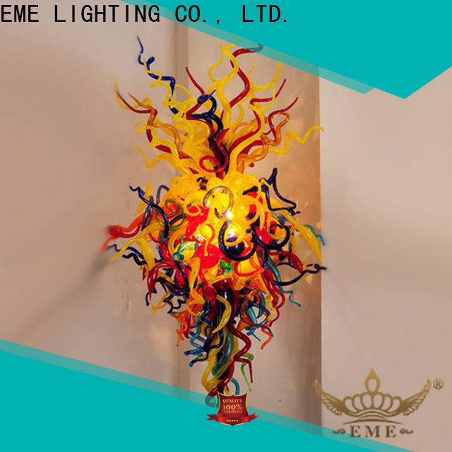EME LIGHTING copper lantern floor lamp classic for bedroom