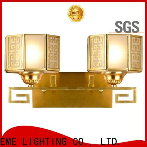 EME LIGHTING contemporary unusual wall lights top brand for indoor decoration