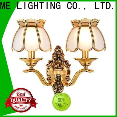 EME LIGHTING america style traditional wall sconces top brand for restaurant