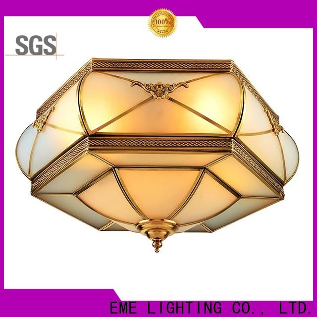 EME LIGHTING high-end decorative ceiling lights round for dining room